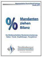 Studie: Weiterhin gute Noten für Deutschlands Steuerberater?