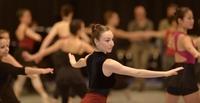 Das Phantom bittet zum Tanz: Pas de deux, Schweiß und Höchstleistungen