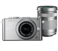Olympus E-PL3 - Digitalkamera - 3D - spiegelfreies System