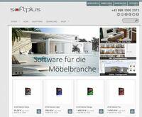 softplus bietet innovative Software, speziell für die Möbelbranche