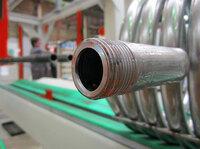 Rohrbearbeitung mit t motion: Energiesysteme effektiv verbinden