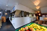 """""""Tschingg"""" - Pasta-Take-Away und schönes Pasta-Restaurant in Zürich - auch am Abend geöffnet"""