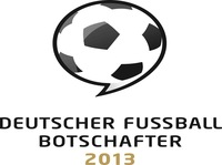 Deutsche Fußballbotschafter des Jahres 2013 gekürt