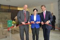 """Neu eröffnetes """"Lindner Spa & Golf Hotel Weimarer Land"""" schafft Arbeitsplätze und Aufmerksamkeit für die Region"""