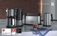 WMF LINEO - mit drei Designpreisen ausgezeichnet!