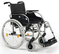 Rollstuhl vergleichen, vor dem Kauf!