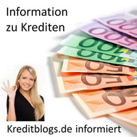 Informationen zu Banken und Krediten finden bei Kreditblogs.de