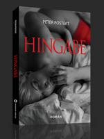 Hingabe - das neue Buch von Peter Postert