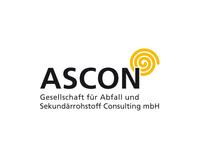 Erich Horlacher ist neuer Geschäftsführer der ASCON GmbH