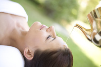Ayurvedische Tipps für die Sommermonate
