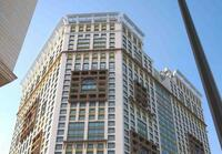 Noch mehr neue Luxushotels in Mekka