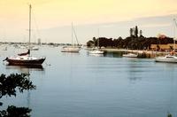 Sarasota bietet eine Saison voller Highlights für Wasserliebhaber