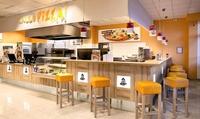 Hallo Pizza startet Shop-in-Shop im REWE-Markt