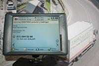 Nufatron auf transport logistic: FREE-matics - 1Flotte, 1System