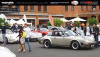 Großes Treffen für Porsche Fahrer im Meilenwerk Region Stuttgart