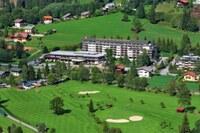 Neues Highlight der Golfsaison: Das Hotel EUROPÄISCHER HOF***** Bad Gastein ist erstmals Veranstalter des Eagles Charity Golfturniers