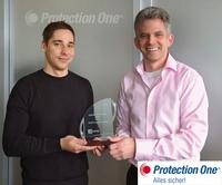 Protection One gewinnt den Aimetis Vision Award 2012