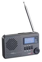 auvisio Weltempfänger WWR-100.mp3 mit DSP-Rauschunterdrückung & MP3