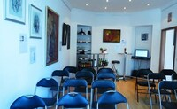 Neues Ausstellungs- und PR-Konzept für bildende Künstler_innen