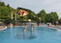 Entspannter Thermenurlaub in Ungarn, Slowenien und Österreich