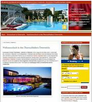 Wellnessurlaub in Österreich startet bereits am Bildschirm