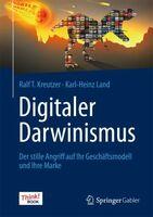 Digitaler Darwinismus: Adapt or die