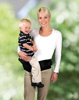 Schleppen Sie Ihr Kind noch oder tragen Sie schon?