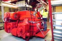 BHS-Sonthofen: Doppelwellen-Chargenmischer für das Betonwerk Kressbronn