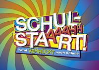 """""""SCHULSTAAAHHRT!"""" - Staples Schultütenaktion 2013: Mit der Kampagne """"Verrückt nach Schule""""   stattet Staples bundesweit gratis Erstklässler für den Schulbeginn aus"""