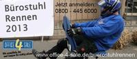 Am 08.06.2013 Eröffnung des office-4-sale Büromöbel Standortes Nürnberg!