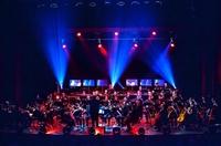 Das Crossover-Konzert Pop meets Classic mit dem Young Classic Sound Orchestra in Zusammenarbeit mit Nachwuchs Solisten