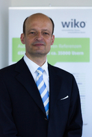 Bewegung bei der wiko Bausoftware GmbH