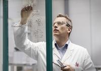 Forschergeist in Sachsen-Anhalt: Dr. Richard Hanke-Rauschenbach vom Max-Planck-Institut Magdeburg: Hier kann ich etwas gestalten und aufbauen!