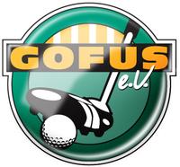 GOFUS machen die 100 voll:  Golfen für den guten Zweck