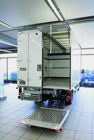Die Transportlösung für den Hygiene-Bereich - GETO City von Titgemeyer