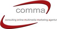 COMMA Marketing 4 sports&business bietet dynamische Kommunikation