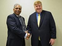 """Tech Mahindra von AT&T ausgezeichnet als """"Outstanding Supplier"""""""