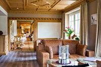 Neuer Empfang für die Gäste des Landhotels Hohenfels