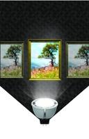 Verbatim präsentiert die erste im Handel erhältliche LED-Lampe mit VxRGB®-Technologie