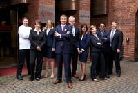 Neues Radisson Blu Hotel in Bremen