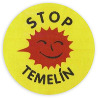 """Landtags- und Bezirkstagswahl als """"Denkzettel gegen Temelin"""""""