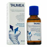 TAUMEA  die Innovation gegen Schwindelbeschwerden!