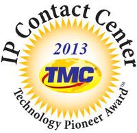 Altitude Software erhält IP-Contact-Center-Technology-Pioneer-Award 2013 des CUSTOMER Magazins