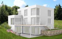Der Bauhaus-Stil erobert das Allgäu