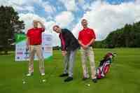 LEUE & NILL präsentiert 1. Golfwoche Sauerland