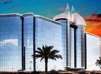 Spektakuläres Gran Meliá-Luxushotel eröffnet 2015 im Herzen Riads