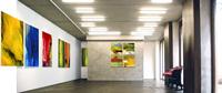 Finissage in der Galerie KUNSTRAUMHOFGASSE