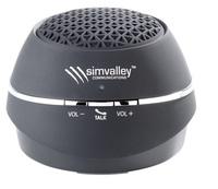 """simvalley DECT-Freisprech-Box """"FNF-910.dect"""""""