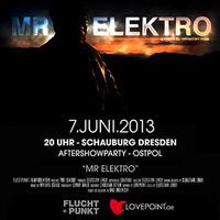 Mr. Elektro - Ein Film über die Entdeckung eines Wunderheilers