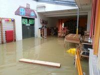 Deutsches Kinderhilfswerk ruft zu Spenden für Kindertageseinrichtungen und Spielplätze in Hochwassergebieten auf